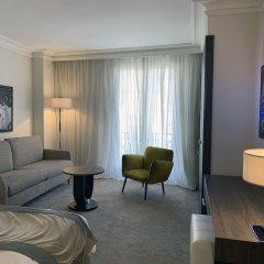 Отель Hôtel Le Canberra - Hôtels Ocre et Azur Франция, Канны - 2 отзыва об отеле, цены и фото номеров - забронировать отель Hôtel Le Canberra - Hôtels Ocre et Azur онлайн комната для гостей фото 3