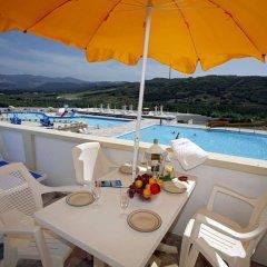 Отель Sintra Sol - Apartamentos Turisticos бассейн фото 3
