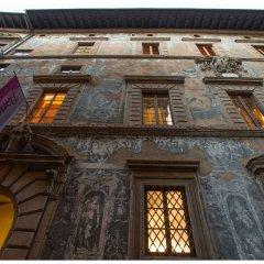 Hotel Bavaria вид на фасад