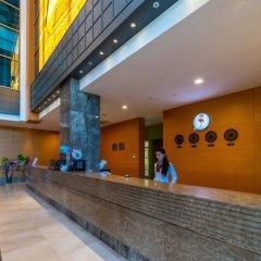 Belek Beach Resort Hotel интерьер отеля фото 2