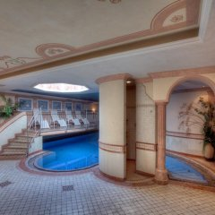 Hotel Rose Валь-ди-Вицце бассейн фото 2