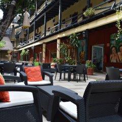 Hotel La Siesta питание фото 2