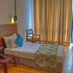 The Rain Tree Hotel удобства в номере фото 2