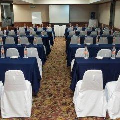 Отель Fenix Мексика, Гвадалахара - отзывы, цены и фото номеров - забронировать отель Fenix онлайн помещение для мероприятий фото 2