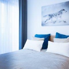 Апартаменты Mokotów Premium Apartment with Terrace комната для гостей фото 2