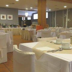 Hotel Centro Benessere Gardel Кьюзафорте помещение для мероприятий