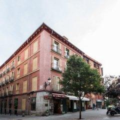 Отель Apartamento en Ópera Испания, Мадрид - отзывы, цены и фото номеров - забронировать отель Apartamento en Ópera онлайн