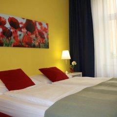 Отель Actilingua Apartment Pension Австрия, Вена - отзывы, цены и фото номеров - забронировать отель Actilingua Apartment Pension онлайн комната для гостей фото 5