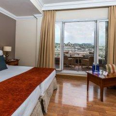 Отель Leonardo Hotel Granada Испания, Гранада - отзывы, цены и фото номеров - забронировать отель Leonardo Hotel Granada онлайн фото 8