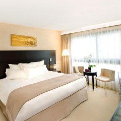 Hotel Barriere Le Gray d'Albion 4* Улучшенный номер фото 2