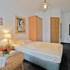 Hotel Am Ehrenhof Дюссельдорф комната для гостей фото 5