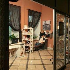 Hestia Hotel Ilmarine развлечения