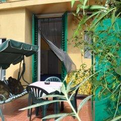 Отель Relais Firenze Stibbert балкон