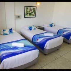 Отель On Vacation Beach All Inclusive Колумбия, Сан-Андрес - отзывы, цены и фото номеров - забронировать отель On Vacation Beach All Inclusive онлайн детские мероприятия фото 2