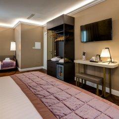 Отель Continental Venice Италия, Венеция - 2 отзыва об отеле, цены и фото номеров - забронировать отель Continental Venice онлайн удобства в номере фото 2