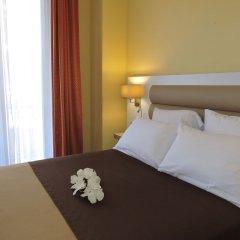 Отель Regina комната для гостей