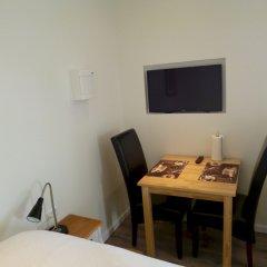 Отель EngholmBB удобства в номере фото 2