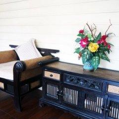 Апартаменты At Home Executive Apartment Паттайя удобства в номере