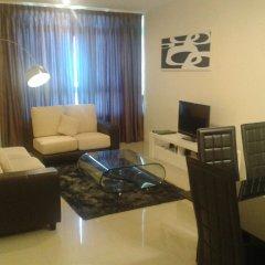 Отель Taragon Apartment Services Малайзия, Куала-Лумпур - отзывы, цены и фото номеров - забронировать отель Taragon Apartment Services онлайн интерьер отеля