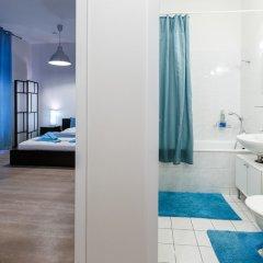 Апартаменты Castle Apartments ванная