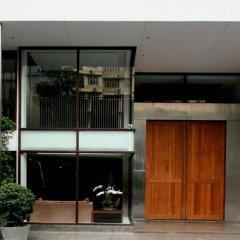 Отель Luxx Xl At Lungsuan Бангкок