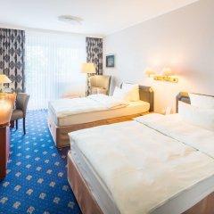 Best Western Hotel Windorf комната для гостей фото 4