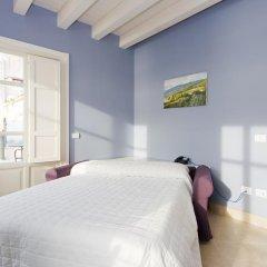 Отель Residenza Alfeo Италия, Сиракуза - отзывы, цены и фото номеров - забронировать отель Residenza Alfeo онлайн комната для гостей фото 5
