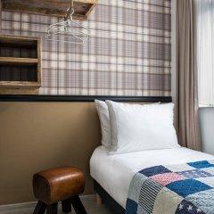 Отель Max Brown Hotel Canal District Нидерланды, Амстердам - отзывы, цены и фото номеров - забронировать отель Max Brown Hotel Canal District онлайн комната для гостей фото 5