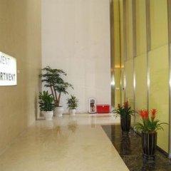Отель Estay Residence Central Plaza Guangzhou Китай, Гуанчжоу - отзывы, цены и фото номеров - забронировать отель Estay Residence Central Plaza Guangzhou онлайн