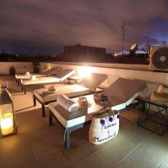 Отель Riad Excellence Марокко, Марракеш - отзывы, цены и фото номеров - забронировать отель Riad Excellence онлайн бассейн