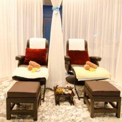 A-One The Royal Cruise Hotel Pattaya спа фото 2