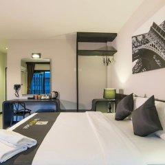 Отель The Rich Sotel комната для гостей фото 2