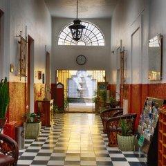 Отель Hostal de Maria развлечения