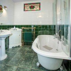 Отель St. Giles Apartment Великобритания, Эдинбург - отзывы, цены и фото номеров - забронировать отель St. Giles Apartment онлайн ванная фото 2