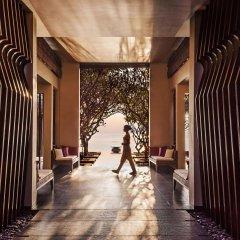 Отель One&Only Reethi Rah Мальдивы, Северный атолл Мале - 8 отзывов об отеле, цены и фото номеров - забронировать отель One&Only Reethi Rah онлайн спа