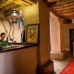 Отель Dar Bladi Марокко, Уарзазат - отзывы, цены и фото номеров - забронировать отель Dar Bladi онлайн интерьер отеля фото 2