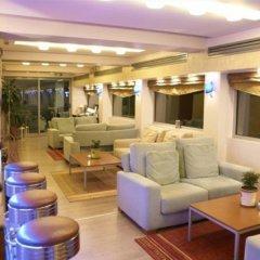 Tropical Hotel Афины интерьер отеля фото 3