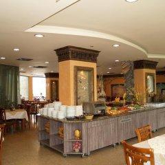 Отель Kamenec - Kiten Болгария, Китен - отзывы, цены и фото номеров - забронировать отель Kamenec - Kiten онлайн питание фото 3