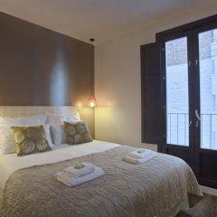 Отель SSA Sagrada Familia комната для гостей фото 3