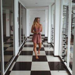 Отель Cantaloupe Levels интерьер отеля фото 3