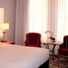 Отель Millennium Biltmore Hotel США, Лос-Анджелес - 10 отзывов об отеле, цены и фото номеров - забронировать отель Millennium Biltmore Hotel онлайн удобства в номере фото 2