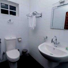 Отель Yoho Grace ванная фото 2
