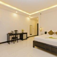 Отель Hoi An Sunny Pool Villa комната для гостей фото 5