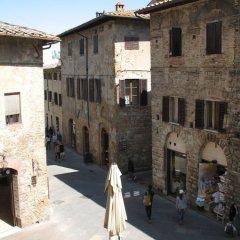 Отель Totti Affittacamere Италия, Сан-Джиминьяно - отзывы, цены и фото номеров - забронировать отель Totti Affittacamere онлайн