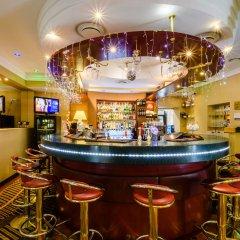 Отель Boss Польша, Варшава - 3 отзыва об отеле, цены и фото номеров - забронировать отель Boss онлайн гостиничный бар