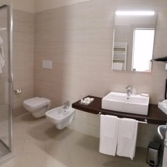 Clarion Collection Hotel Griso Мальграте ванная