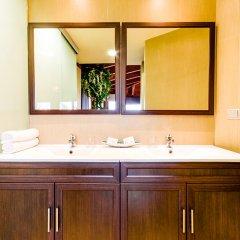 Отель Camino de Granada ванная
