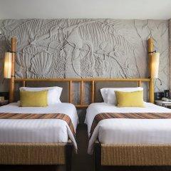 Отель Centara Grand Mirage Beach Resort Pattaya Таиланд, Паттайя - 11 отзывов об отеле, цены и фото номеров - забронировать отель Centara Grand Mirage Beach Resort Pattaya онлайн комната для гостей фото 5