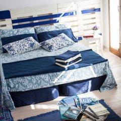 Отель B&B Hobo Италия, Мира - отзывы, цены и фото номеров - забронировать отель B&B Hobo онлайн комната для гостей фото 3