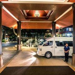 Отель Chaweng Resort Таиланд, Самуи - 2 отзыва об отеле, цены и фото номеров - забронировать отель Chaweng Resort онлайн городской автобус
